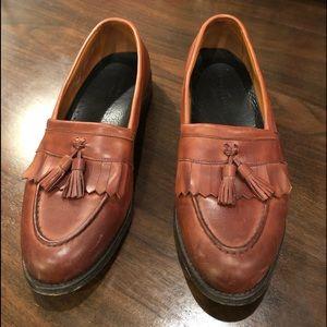 Allan Edmonds loafer